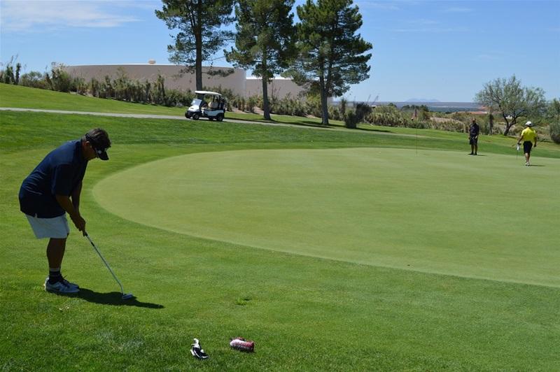 Golfweek Am Tour El Paso