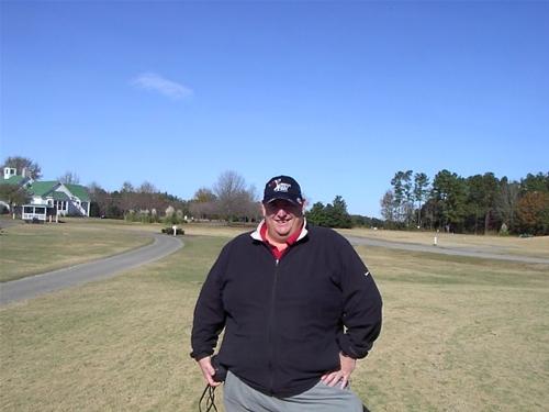 Egolf amateur golf tour